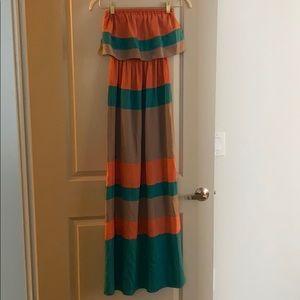Best maxi dress